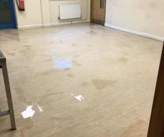 Hard Floor Cleaning 7